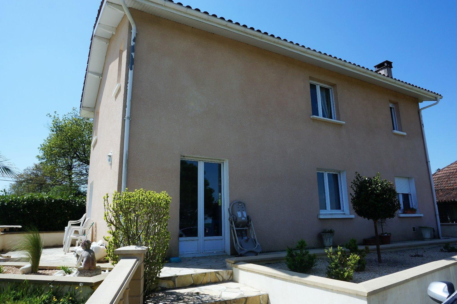 Vente maison/villa 5 pièces garlin 64330