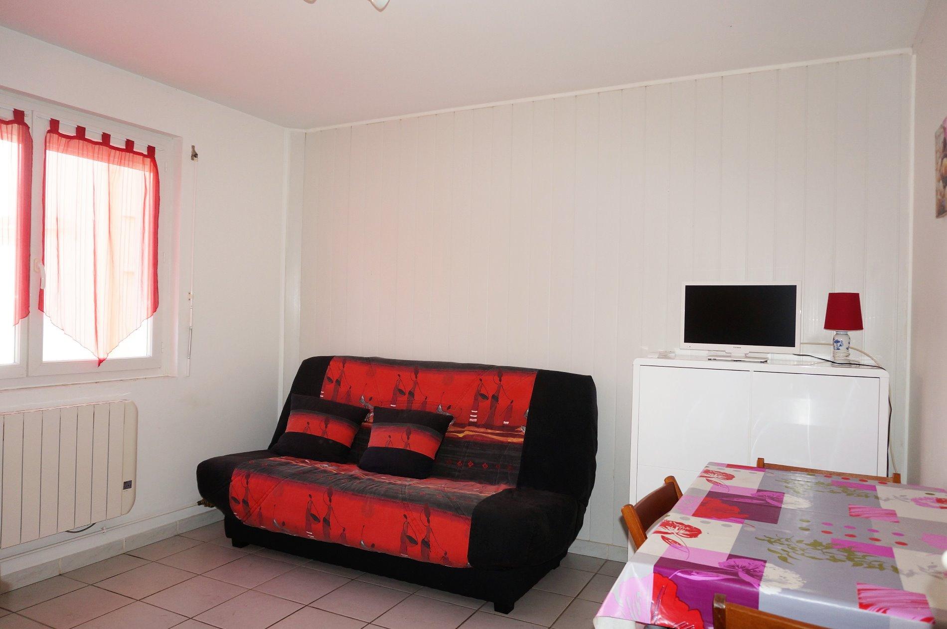 Vente appartement 1 pièces aire sur l adour 40800