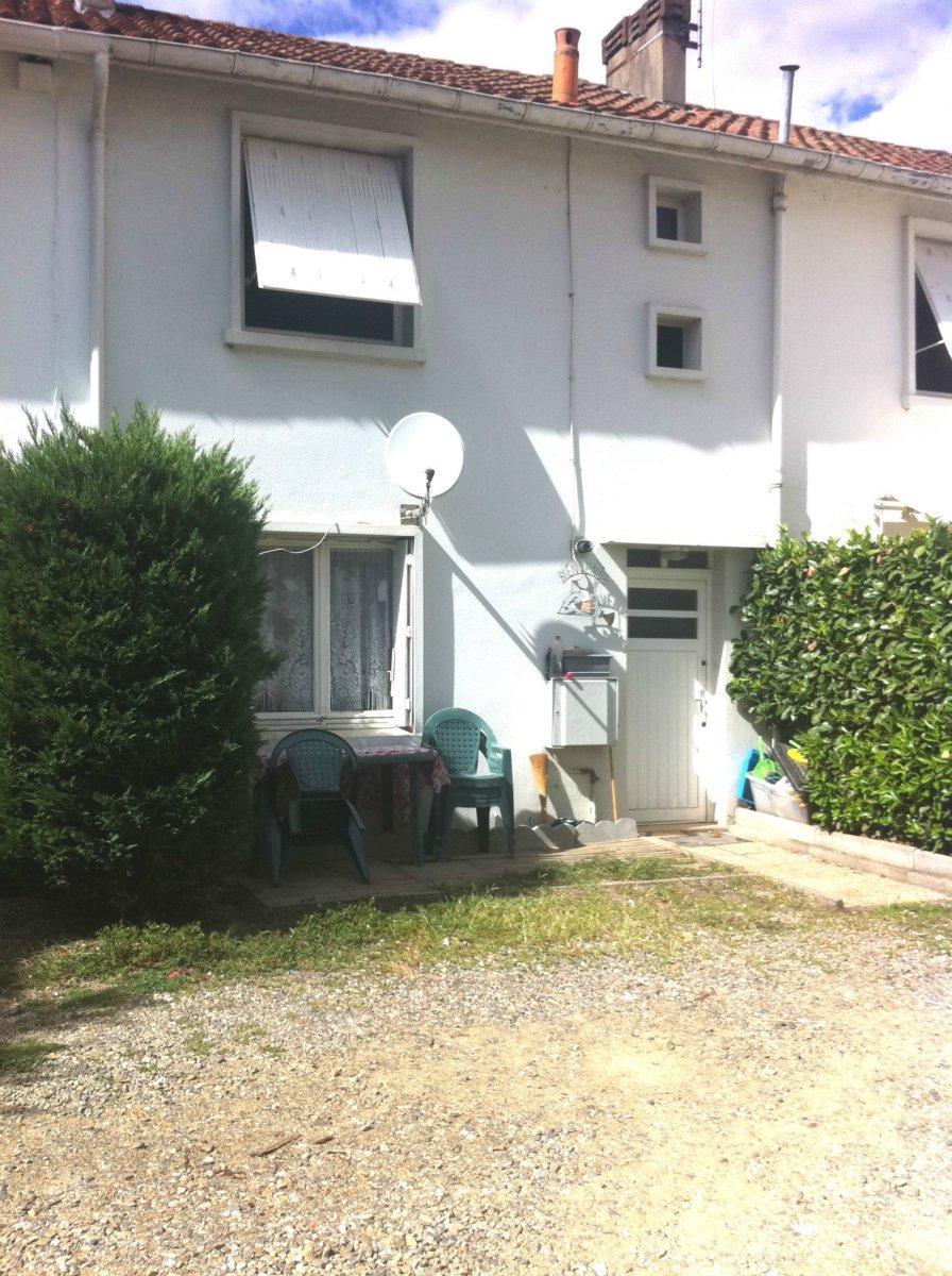 Location maison/villa 3 pièces aire sur l adour 40800
