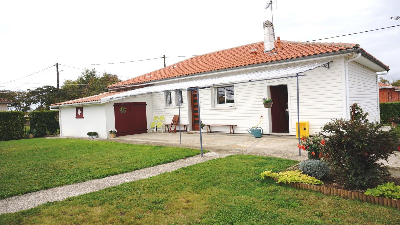 Location maison/villa 4 pièces barcelonne du gers 32720