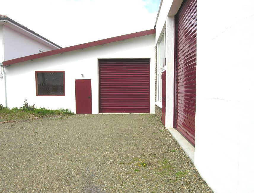 Location parking/box aire sur l adour aire sur l adour 40800