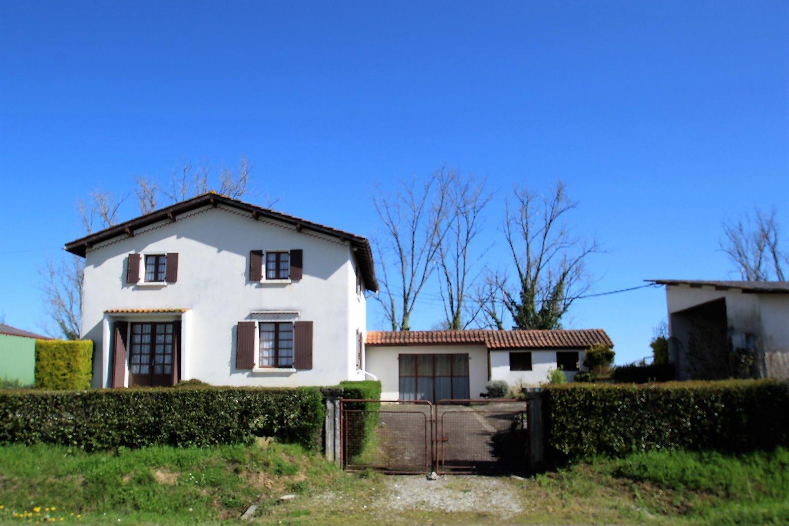 Vente maison/villa 7 pièces eugenie les bains 40320
