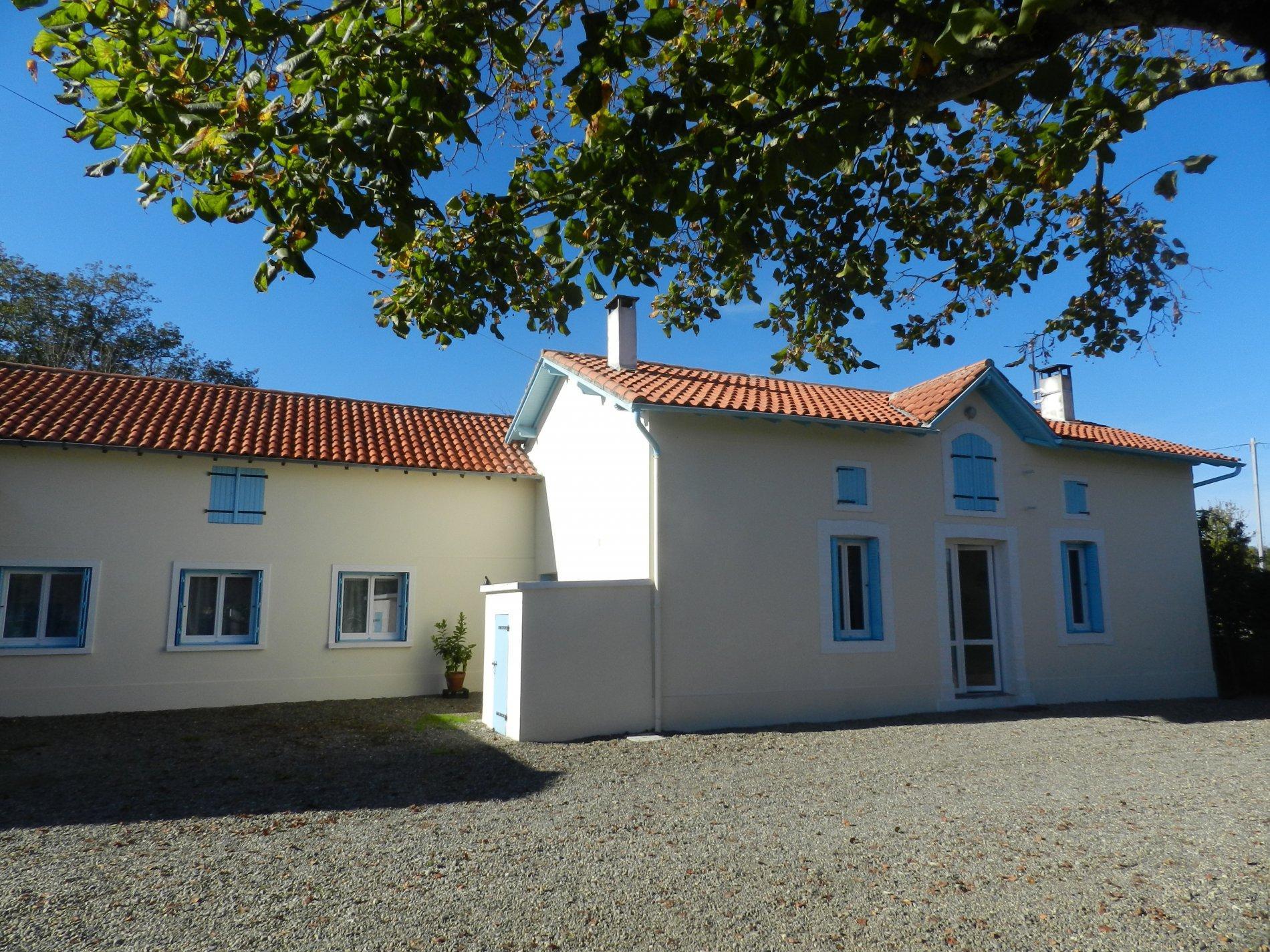 Vente maison/villa 5 pièces riscle 32400