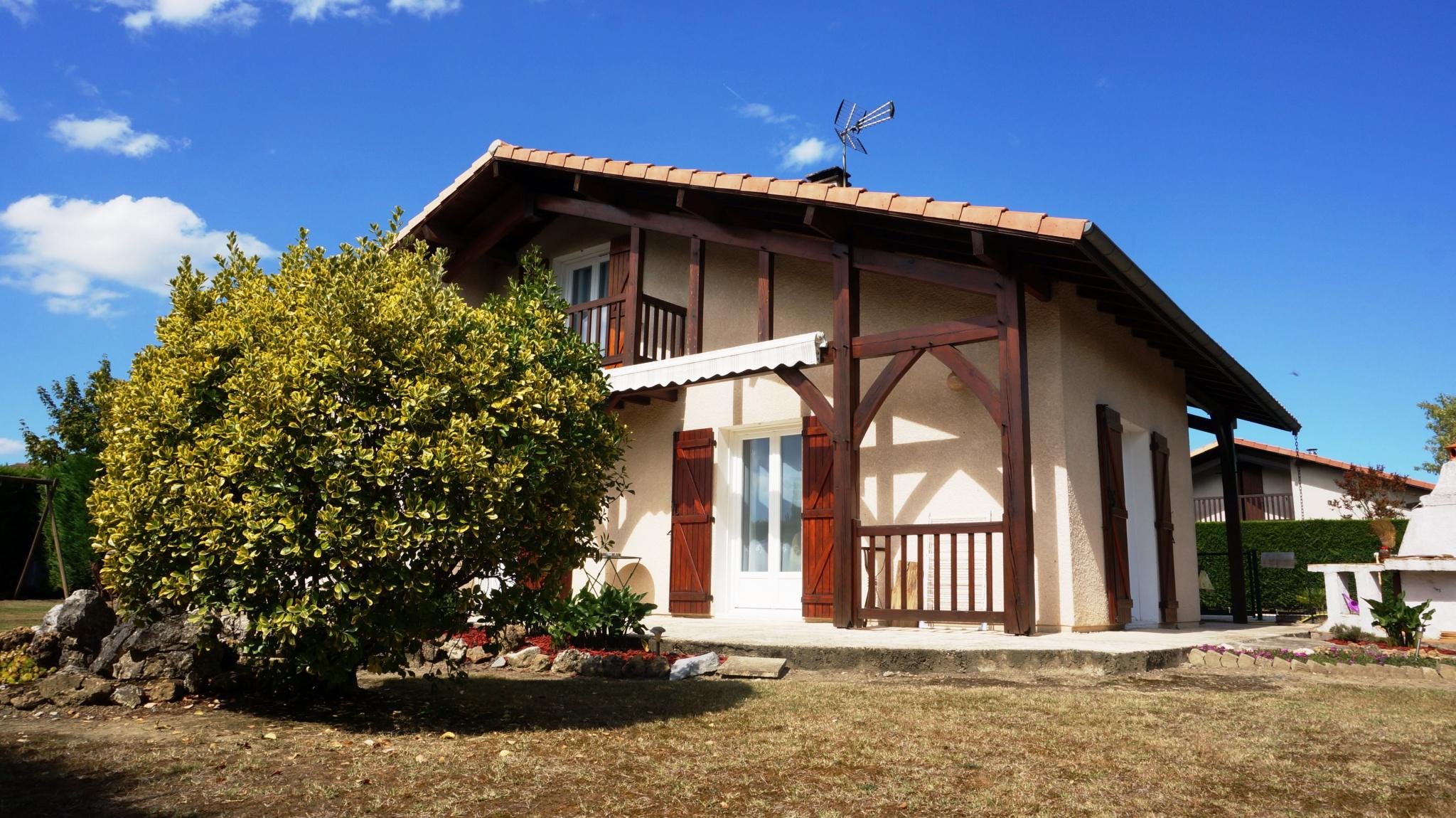 Vente maison/villa 6 pièces cazeres sur l adour 40270