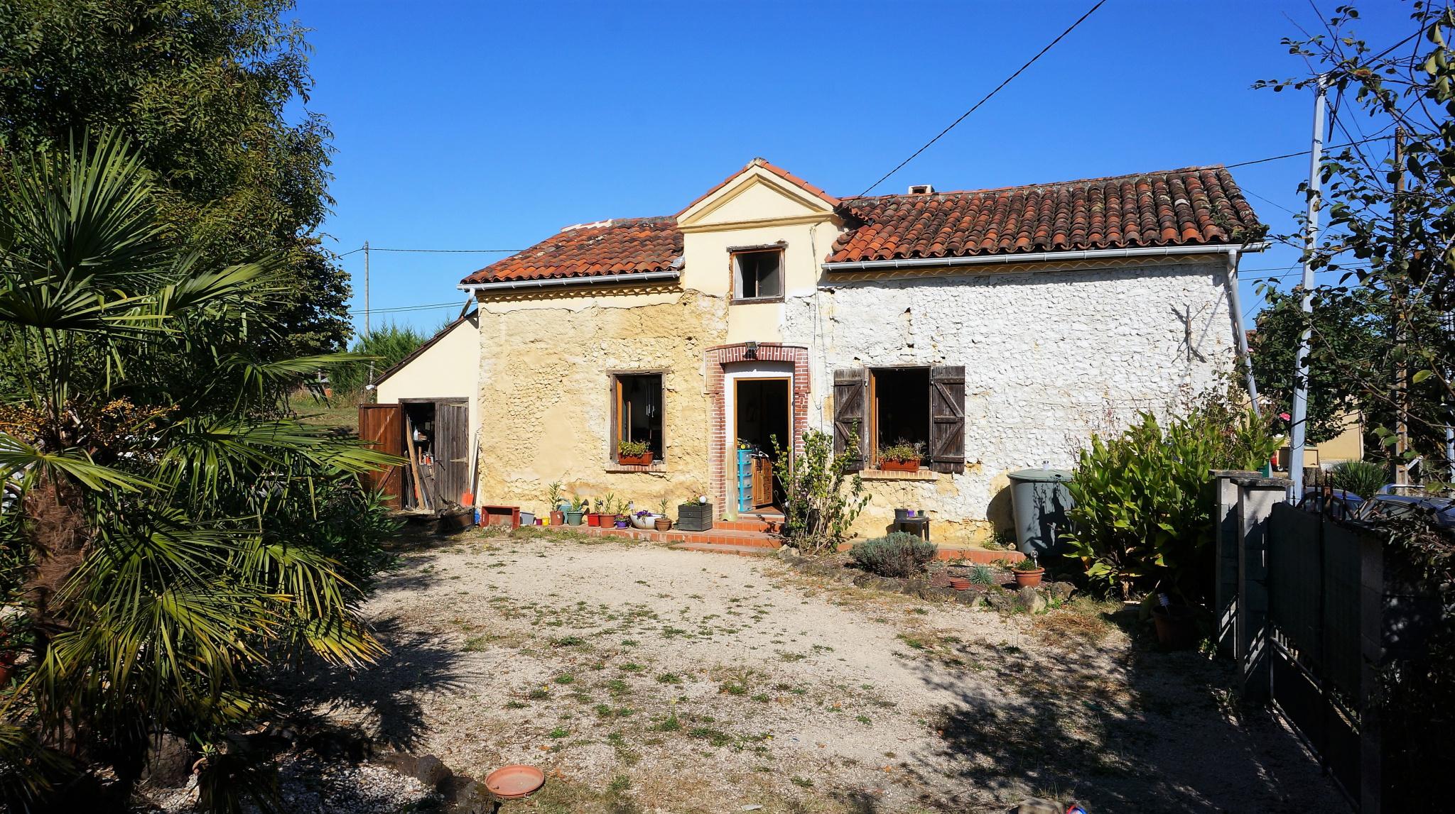 Vente maison/villa 4 pièces viella 32400