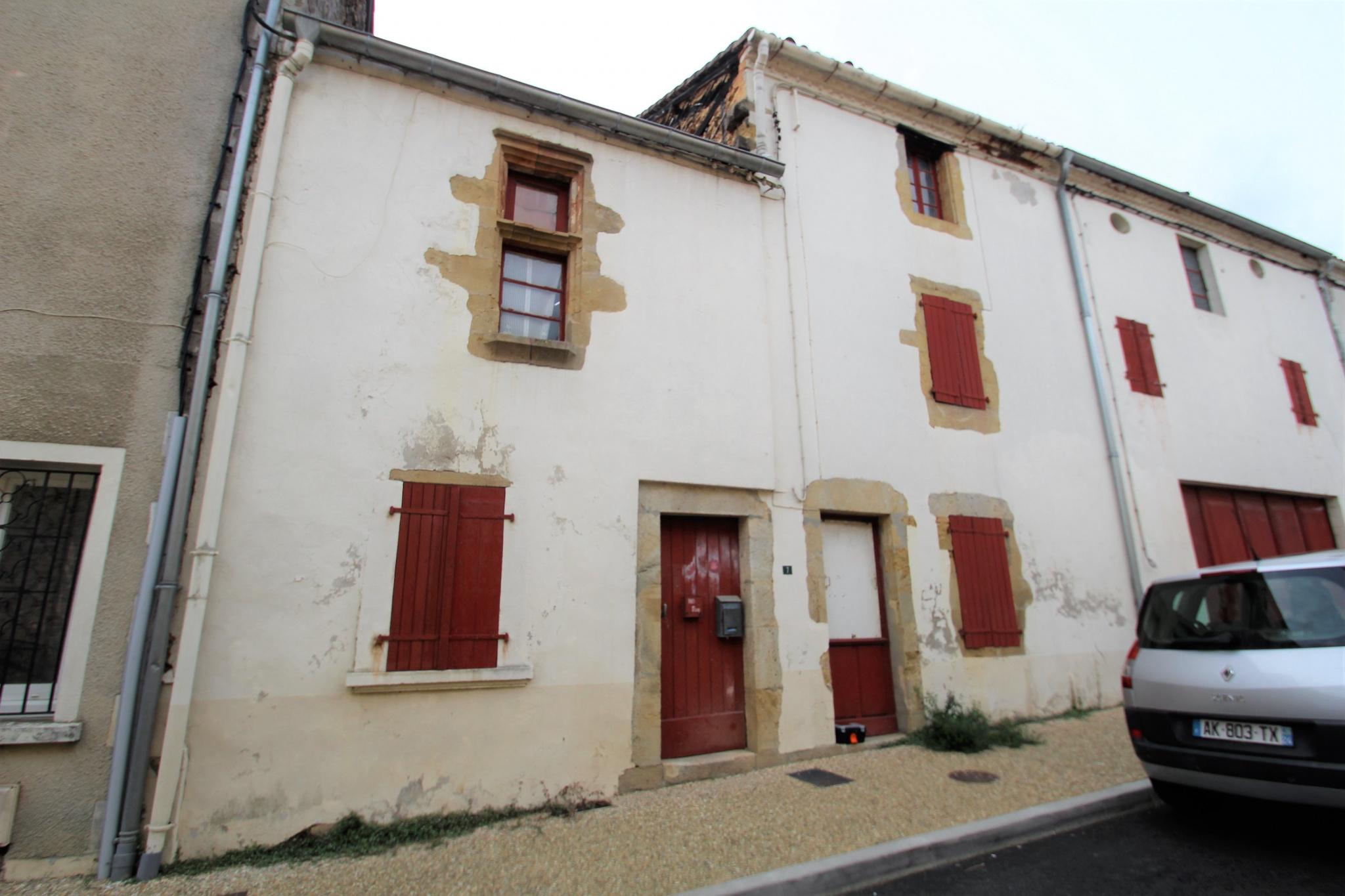 Vente maison/villa 4 pièces eugenie les bains 40320
