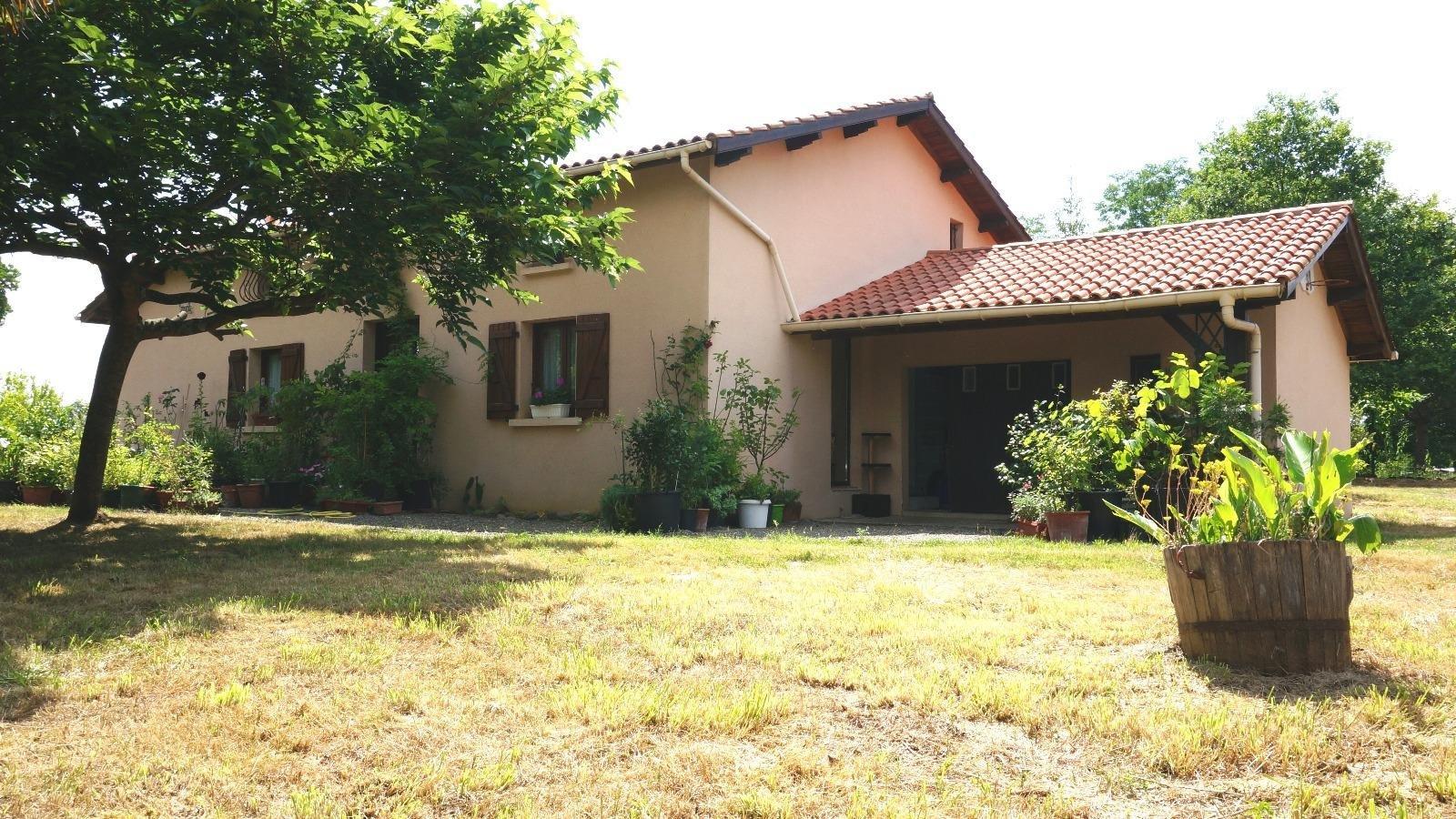 Vente maison/villa 3 pièces riscle 32400